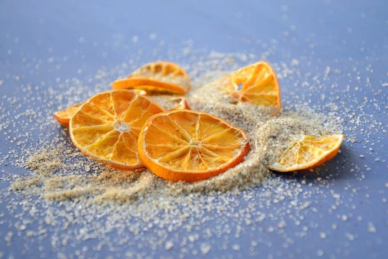 Zdrowa Alternatywa dla Cukru