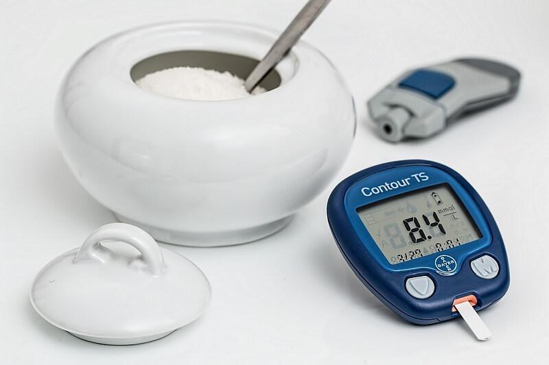 Przyczyny i objawy cukrzycy