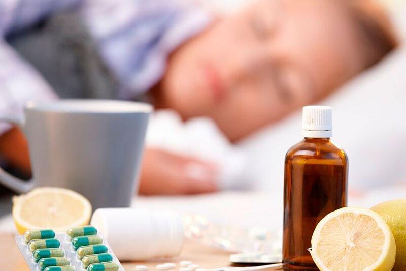 Leczenie grypy