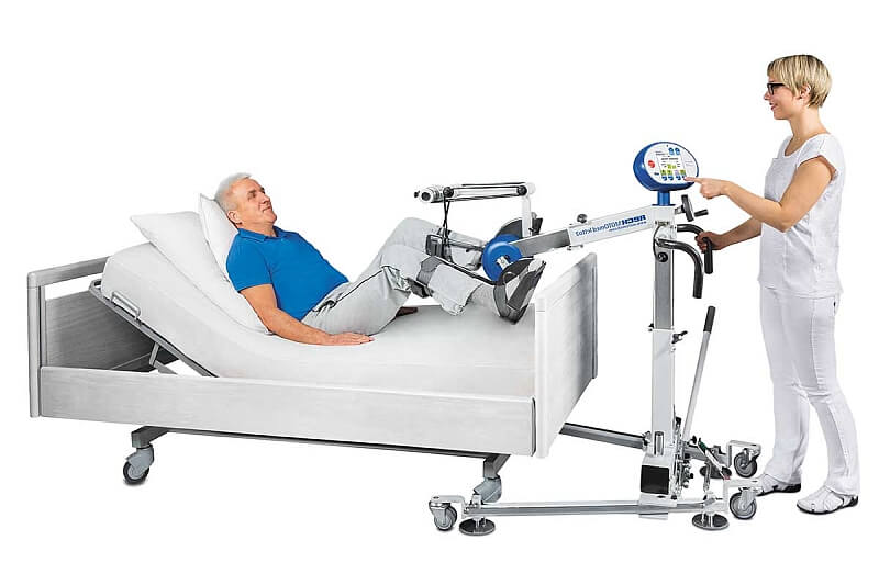 Sprzęt rehabilitacyjny – jak uzyskać pomoc w zakupie?