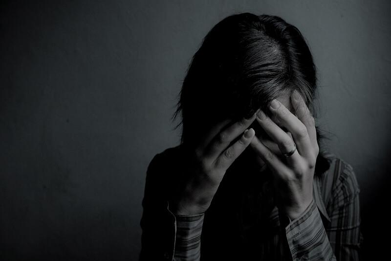 Co jest przyczyną depresji
