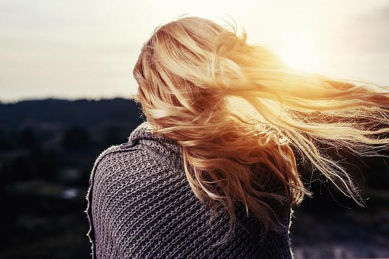 Dlaczego włosy muszą rosnąć?