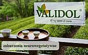 bezsenność - validol - Validol