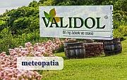 odprężenie psychiczne - validol - Validol