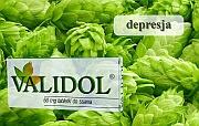 uspokaja nerwice - validol - Validol