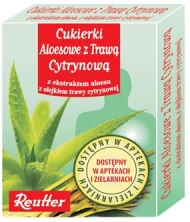 właściwości aloesu trawy cytrynowej - Cukierki_Aloesowe_z_Trawa_Cytrynowa