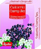 produkty na odporność - czarny bez - Cukierki_Czarny_Bez
