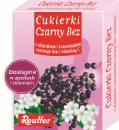 ziołowe produkty - czarny bez - Cukierki_Czarny_Bez