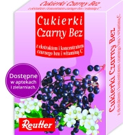 cukierki czarny bez - cukierki - Cukierki_Czarny_Bez