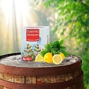 produkty z melisy - Cukierki_Melisowe