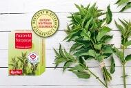 ziołowe produkty - pokrzywa - Cukierki_Pokrzywowe