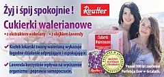 ziołowe wspomaganie - waleriana - Cukierki_Walerianowe