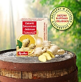 ziołowe produkty - żeńszeń imbir - Cukierki_Zenszeniowo_Imbirowe