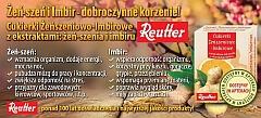 ziołowe wspomaganie - żeńszeń imbir - Cukierki_Zenszeniowo_Imbirowe